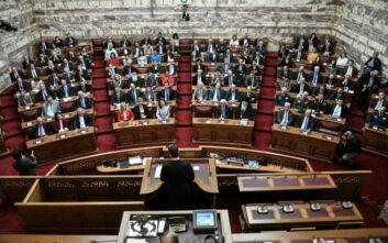 Ελλάδα 2021: Διευρύνθηκε η Επιτροπή με απόφαση Μητσοτάκη - Ποια είναι τα νέα μέλη
