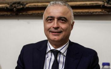 Λάζαρος Τσαβδαρίδης για καταγγελία ΣΥΡΙΖΑ: Δεν είμαι διπλοθεσίτης