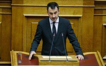 Χαρίτσης για την προανακριτική: Ο κ. Μητσοτάκης φέρει ακέραια ευθύνη για την αντιθεσμική μεθόδευση