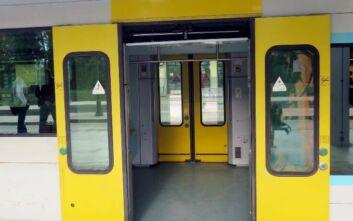 Επίθεση από επιβάτες δέχθηκε συνοδός σε τρένο στο Μενίδι