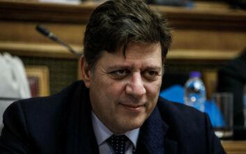 Συμβούλιο Ευρώπης: Αύριο η τηλεδιάσκεψη Βαρβιτσιώτη - Μπούριτς για τον κορονοϊό