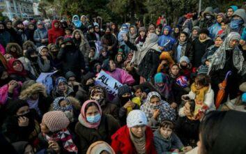 «Άδειασμα» Σχοινά σε Μουτζούρη, μάχη για τη Frontex και το ραντεβού Μητσοτάκη- Μηταράκη