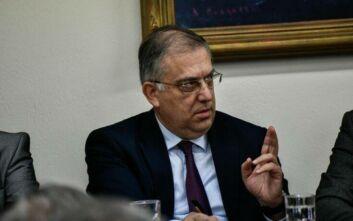 Την επανασύσταση της Δημοτικής Αστυνομίας στα Χανιά ανακοίνωσε ο Θεοδωρικάκος