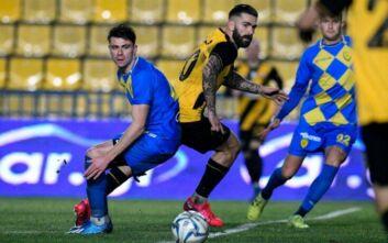 Κύπελλο Ελλάδας: ΑΕΚ και Παναιτωλικός κλείνουν θέση στα ημιτελικά