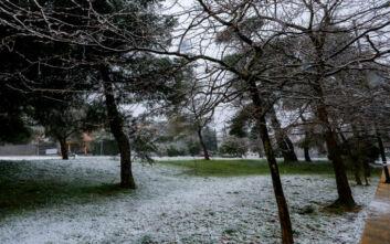 Καλλιάνος: Αυξημένη πιθανότητα να χιονίσει απόψε στα βόρεια προάστια, πότε βελτιώνεται ο καιρός