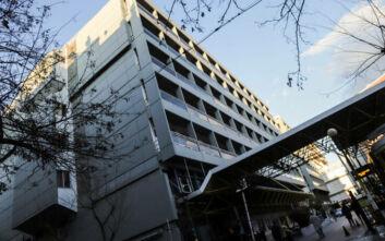 ΕΡΤ: Δεν έχουν μπει σε καραντίνα 96 νοσηλευτές και γιατροί στον Ευαγγελισμό