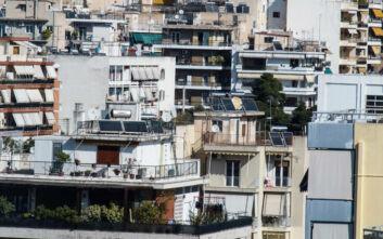 Κορονοϊός: Αναστέλλονται οι δόσεις για την προστασία της πρώτης κατοικίας