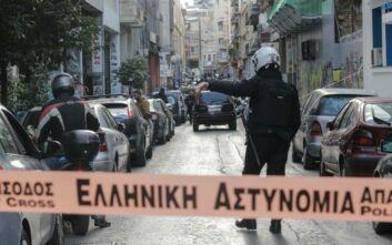 Βίντεο από τα αιματηρά επεισόδια στη Μενάνδρου στο κέντρο της Αθήνας