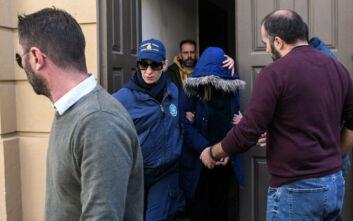 Απολογείται η 27χρονη μητέρα του νεκρού βρέφους στην Πάτρα