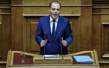 Βελόπουλος: Κυνηγάτε τους ξένους επενδυτές με το ντουφέκι και επιβάλλετε υψηλή φορολόγηση στους Έλληνες