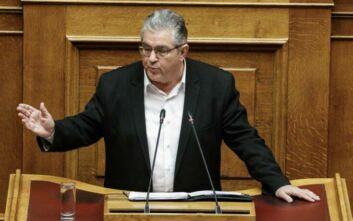 Κουτσούμπας: Η Ελλάδα της ανάπτυξης είναι η εντατικοποίηση και η ενοικιαζόμενη εργασία