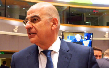 Δένδιας: Η Ελλάδα έτοιμη να συμβάλει ώστε το Σουδάν να συνεχίσει τις προσπάθειές του για την εδραίωση της ειρήνης και της ασφάλειας