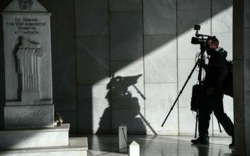 Έξι όροφοι θα χωρίζουν την προστατευόμενη μάρτυρα «Κελέση» από τα μέλη της Προανακριτικής
