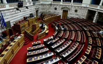 Βουλή: Υπερψηφίστηκε το νομοσχέδιο για την πρόσβαση των εντυποαναπήρων σε πνευματικά έργα