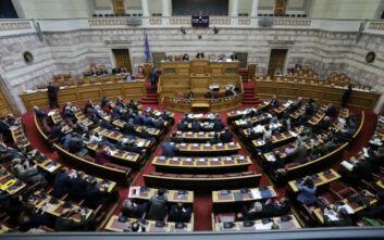 Η αναλογιστική μελέτη άνοιξε τη συζήτηση για το ασφαλιστικό - Τροπολογίες από ΣΥΡΙΖΑ, ΚΙΝΑΛ