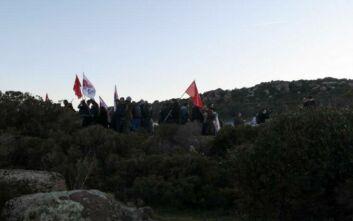 Προσφυγικό: Γενική απεργία σήμερα στα νησιά του Βορείου Αιγαίου