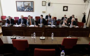 Πηγές ΣΥΡΙΖΑ στην προανακριτική: Κατασκευασμένο κατηγορητήριο και προειλημμένες αποφάσεις