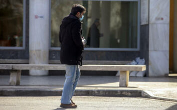 Περισσότερα τα κλειστά καταστήματα σήμερα στη Θεσσαλονίκη λόγω κορονοϊού
