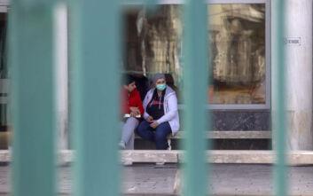 Κορονοϊός στη Θεσσαλονίκη:  Ἐξι ασθενείς στο ΑΧΕΠΑ, ένας στη ΜΕΘ