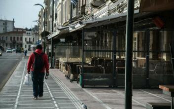 Προσφυγικό: Απεργία και σήμερα σε Χίο και Λέσβο