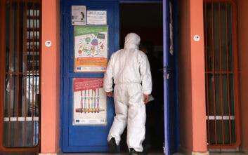 Κορονοϊός: Γιατί κλείνει για 14 ημέρες το σχολείο του παιδιού που βρέθηκε θετικό