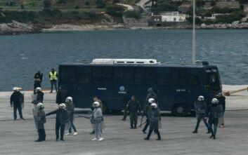 Handelsblatt για προσφυγικό: Η ντροπή της Ελλάδας