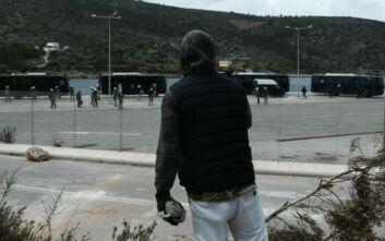 Μηνυτήρια αναφορά βουλευτή του ΣΥΡΙΖΑ για «απρόκλητη επίθεση από άνδρες των ΜΑΤ»