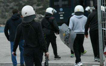 ΕΛ.ΑΣ. για επεισόδια σε Λέσβο και Χίο: Οι όποιες ευθύνες θα καταλογισθούν μέχρι κεραίας