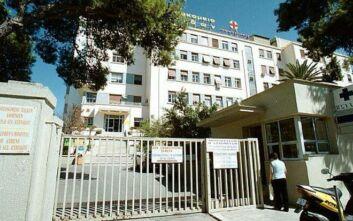 Η ανακοίνωση του νοσοκομείου Παίδων «Αγλαΐα Κυριακού» για το νεκρό βρέφος