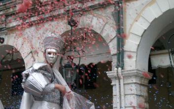 Ο κορονοϊός ακυρώνει και το καρναβάλι στην Κέρκυρα – «Δεν μπορούμε να παίζουμε με την υγεία των πολιτών»