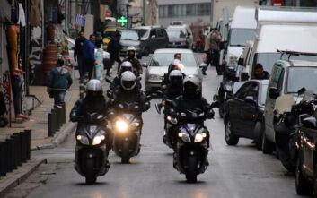 Διαδηλώσεις με ανοιχτούς δρόμους: Τι προβλέπει ο σχεδιασμός της κυβέρνησης