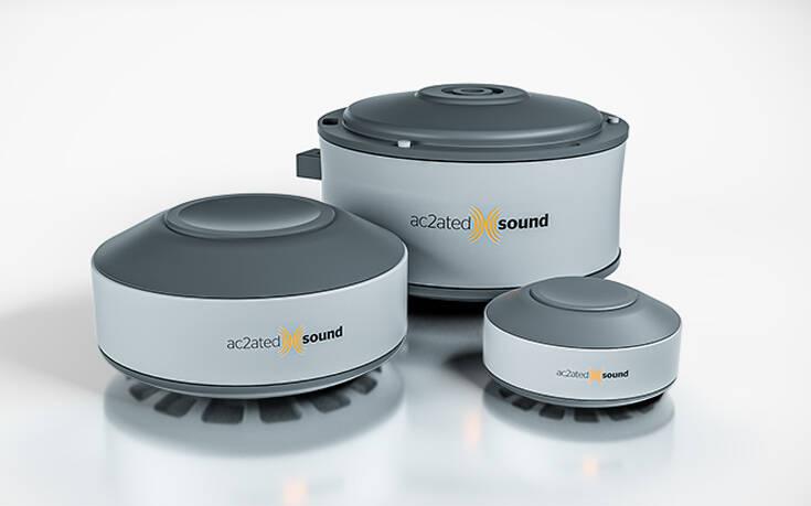 Continental και Sennheiser έφτιαξαν ηχοσύστημα αυτοκινήτου χωρίς… ηχεία – Newsbeast