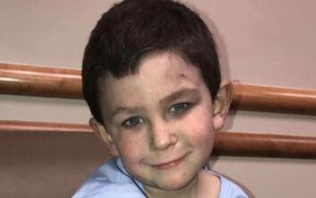 Ο 5χρονος-ήρωας που έσωσε την οικογένειά του και τον σκύλο τους από φλεγόμενο σπίτι