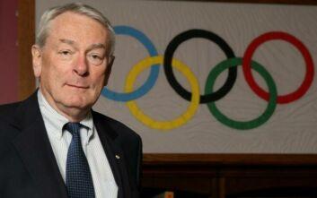«Πιθανό να ακυρωθούν οι Ολυμπιακοί Αγώνες του Τόκιο λόγω κορονοϊού»