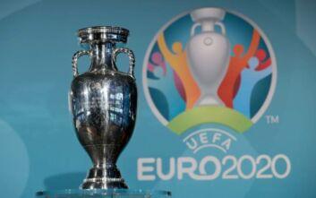Διαβουλεύσεις της UEFA με τις χώρες που θα φιλοξενήσουν το Euro: «Πιθανή η αναβολή λόγω κορονοϊού»