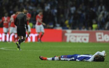 H Μπενφίκα ζήτησε ξένους διαιτητές για τα παιχνίδια της και εκείνα της Πόρτο