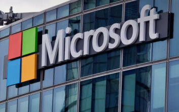 Microsoft: Έσοδα τριμήνου πάνω από τις προσδοκίες των επενδυτών