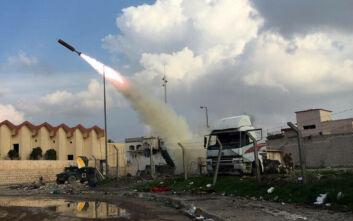 Οι ΗΠΑ βομβάρδισαν φιλοϊρανικές θέσεις στο Ιράκ