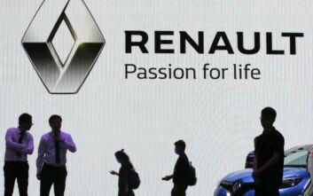 Κοροναϊός: Η Renault παρατείνει ως 13 Φεβρουαρίου το κλείσιμο του εργοστασίου της στην Ουχάν