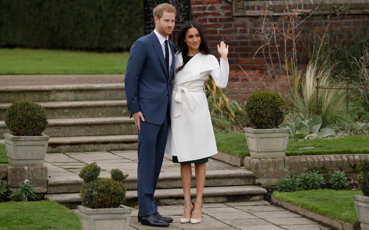 Τέλος μετά την Άνοιξη το «Sussex Royal» για Χάρι και Μέγκαν