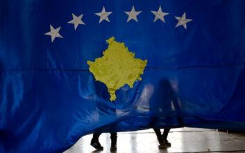 Βελιγράδι και Πρίστινα κάθονται και πάλι στο τραπέζι του διαλόγου