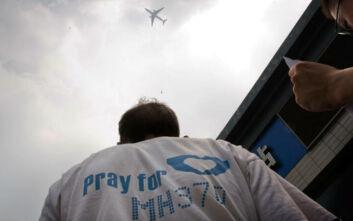 Πτήση MH370: Υποψίες ότι ο πιλότος έριξε επίτηδες το αεροσκάφος