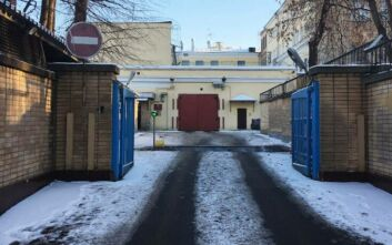 Αυτοκτόνησε στο δικαστήριο πρώην σωφρονιστικός αξιωματούχος της Ρωσίας