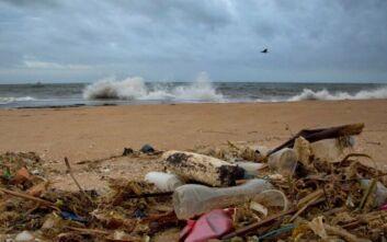 Υποβρύχιο drone για τη διάσωση των ωκεανών από τα πλαστικά
