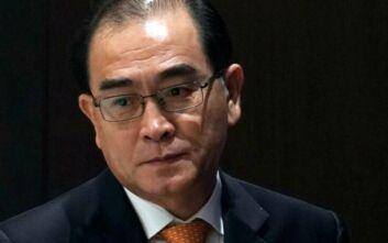Υποψήφιος στη Νότια Κορέα πρώην Βορειοκορεάτης διπλωμάτης