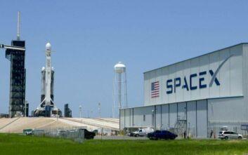 H SpaceX φτιάχνει βιομηχανική μονάδα έρευνας και παραγωγής στο Λιμάνι του Λος Άντζελες