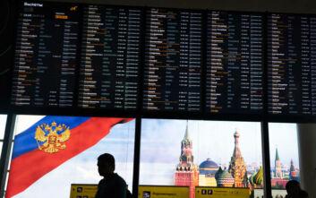 Ρωσία: Αίσιο τέλος για τους επιβάτες του Boeing που αναγκάστηκε να επιστρέψει στη Μόσχα