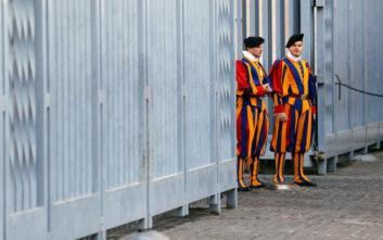 Κλείνουν όλες οι αρχαίες κατακόμβες του Βατικανού λόγω κορόνοϊού