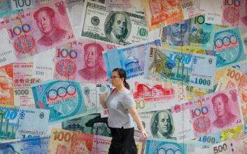 Ο κοροναϊός έφερε ελάφρυνση στους δασμούς σε αμερικανικές εισαγωγές στην Κίνα
