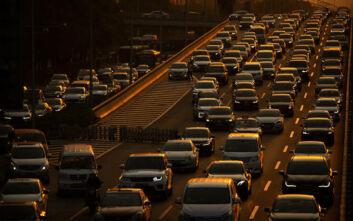 Κοροναϊός: Πότε ξεκινά και πάλι η λειτουργία των αυτοκινητοβιομηχανιών στην Κίνα